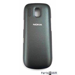 Nokia Asha 202 Accudeksel Grijs 9447726
