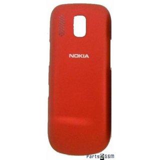Nokia Asha 202 Accudeksel Rood 9447732