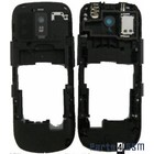 Nokia Asha 202 Mid Cover Grey 259783