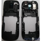 Nokia Asha 202 Mid Cover Wit 259788