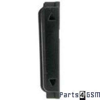 Nokia Asha 202,203 Volumeknop Zwart 9793P46
