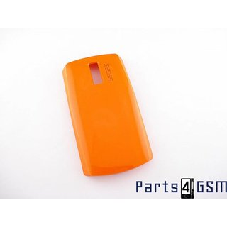 Nokia Asha 205 Accudeksel Oranje 9447878/9447873
