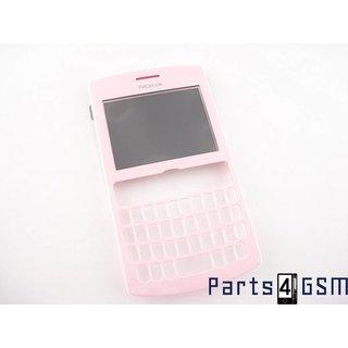Nokia Asha 205 Frame Chassis Display Roze 259936