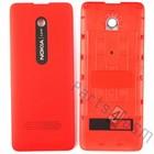 Nokia Accudeksel Asha 300, Rood, 02506G4