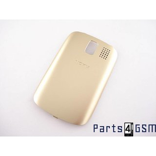 Nokia Asha 302 Battery Cover Gold 259231