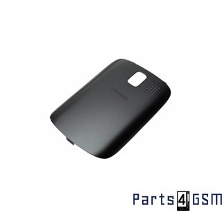 Nokia Asha 302 Accudeksel Grijs 259232