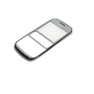 Nokia Asha 302 Frontcover Wit 259226