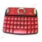 Nokia Asha 302 Toetsenbord Rood Engels 9793C74