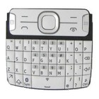 Nokia Asha 302 Toetsenbord Wit Engels 9793C77