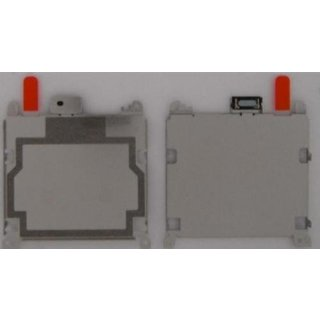 Nokia Asha 302 UI Board Schild LCD Display 02641K4