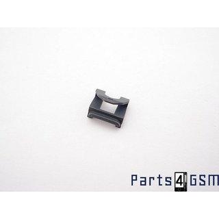 Nokia Asha 302 Lock Button Grey 9408064