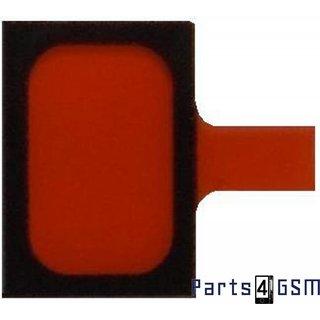 Nokia Asha 305,306 Luidspreker Pakking / Rubberen Rand 9407936