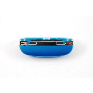 Nokia Asha 311 Antenne Cover Blauw 259840