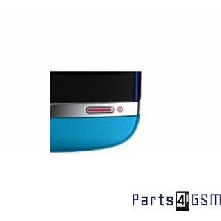 Nokia Asha 311 Knop Rood 9792F69
