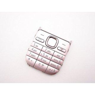 Nokia C2-01 Keyboard Pink 9792L61