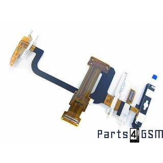 Nokia C6 Main Flexkabel Sensor Camera UI board