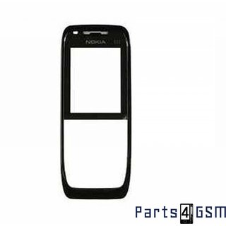 Nokia E51 Front Cover Black