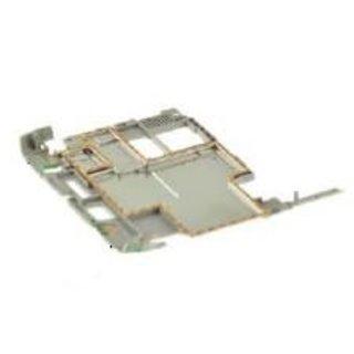 Nokia E7-00 GPS + Wifi Antenne Zilver 02640P9