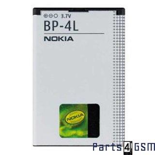 Nokia BP-4L Accu - 6760 Slide, E52, E55, E6-00, E61i, E63, E71, E72, E90, N97BW