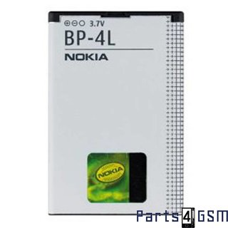 Nokia BP-4L Battery - 6760 Slide, E52, E55, E6-00, E61i, E63, E71, E72, E90, N97Blister BW