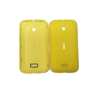 Nokia Lumia 510 Accudeksel Geel 8002938
