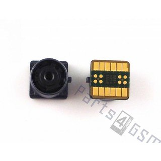 Nokia Lumia 530 Camera Back, 4858503, 5 Mpix