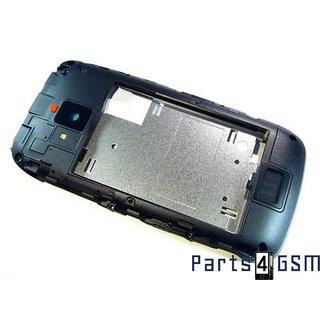 Nokia Lumia 610 Middenbehuizing Zwart 8002394