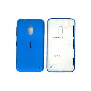 Nokia Lumia 620 Battery Cover Cyaan 02500F6
