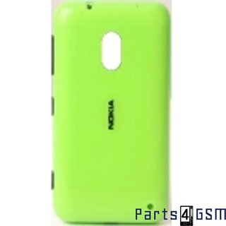 Nokia Lumia 620 Battery Cover Green 02501C8
