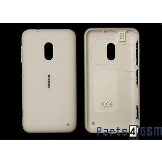 Nokia Lumia 620 Accudeksel Wit 02500S8