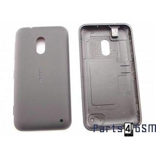 Nokia Lumia 620 Accudeksel Zwart 02500S9
