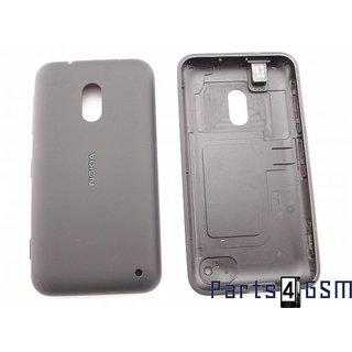 Nokia Lumia 620 Battery Cover Black 02500S9