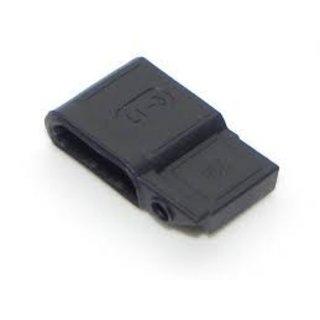 Nokia Lumia 620 USB-Port Rubber Cover 0269B75
