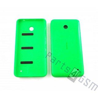 Nokia Lumia 635 Battery Cover, Green, 02506D2