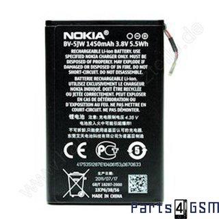 Nokia BV-5JW Accu - Lumia 800, N9
