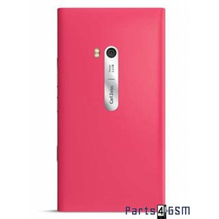 Nokia Lumia 900 Battery Cover Pink