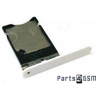 Nokia Lumia 900 Simkaarthouder Wit 026924L