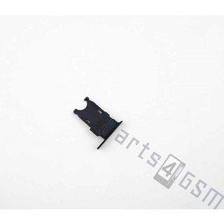 Nokia Lumia 930 Sim Card Tray Holder, Black, 9520018