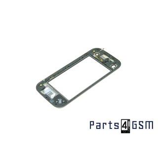 Nokia N97 Mini Display Touchscreen + Frame Zwart