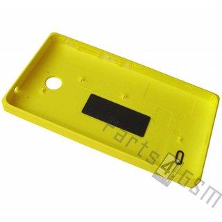 Nokia X Dual SIM Accudeksel, Geel, 8003219