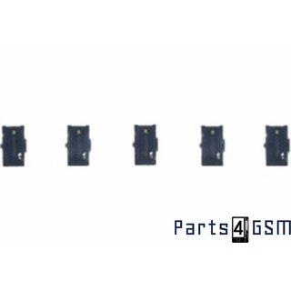 Nokia 5220, 5320, 6303, N79, N86, N900, X3 AV Jack - 3,5 mm 5469246
