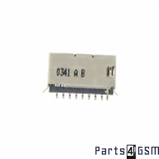 Nokia X7-00 Micro SD Memory Card Reader 54699K0