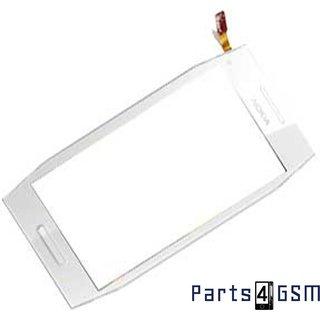 Nokia X7-00 Touchscreen Display White 0089X19