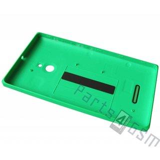 Nokia XL Dual SIM Accudeksel, Groen, 8003383