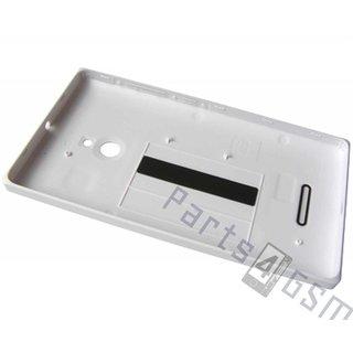 Nokia XL Dual SIM Accudeksel, Wit, 8003380