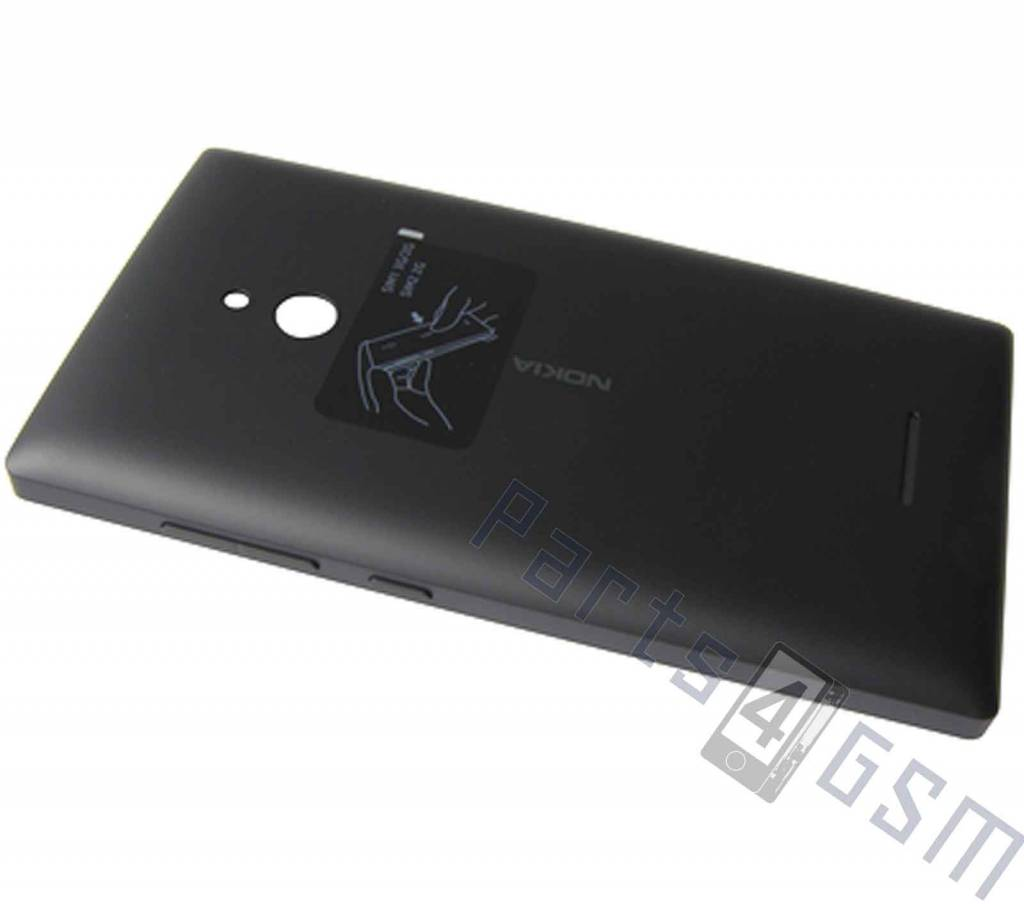how to open zte blade a462 back cover