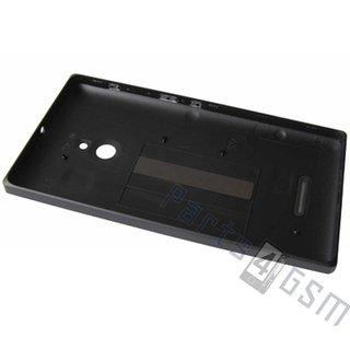 Nokia XL Dual SIM Accudeksel, Zwart, 8003379