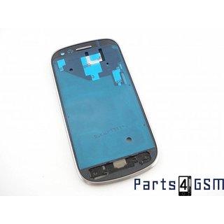Samsung Galaxy S III Mini i8190 Front Cover White