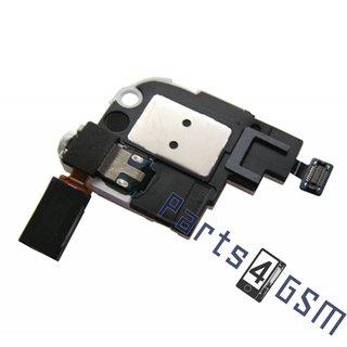 Samsung I8262 Galaxy Core Loud speaker, buzzer, White, GH59-13243B