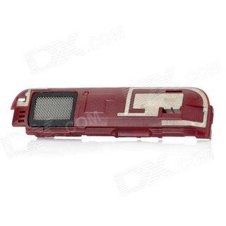 Samsung Galaxy SII i9100 Loudspeaker Module Red